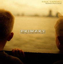 Primary Worship (CD) *