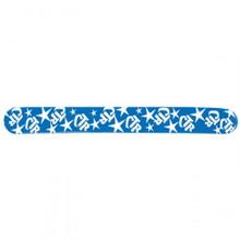 CTR Blue Stars Slap Bracelet