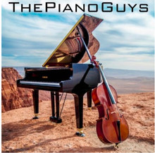 The Piano Guys (Music CD)