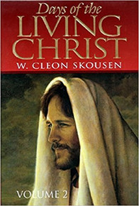 Days of The Living Christ Vol 2 (Hardcover) *