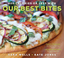 400 Calories or Less with Our Best Bites (Paperback) *