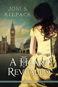 A Heart Revealed (Paperback) A Proper Romance