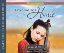 Longing for Home (Book on CD) A Proper Romance