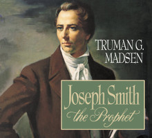 Joseph Smith the Prophet (Book on CD)