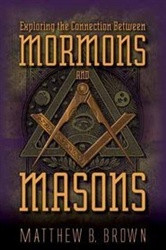 Exploring the Connection Between Mormons and Masons DVD *
