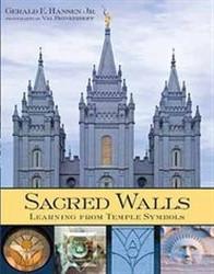 Sacred Walls: Exploring Temple Symbols (DVD) *
