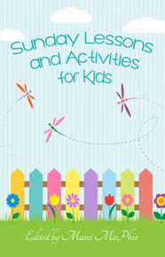 Sunday Lessons and Activities for Kids (Paperback) *