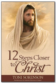12 Steps Closer to Christ (Paperback) *