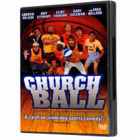 Church Ball (DVD) *