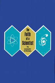 The Faith of a Scientist (Paperback) *