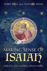 Making Sense of Isaiah: Insights and Modern Applications (Hardcover) *