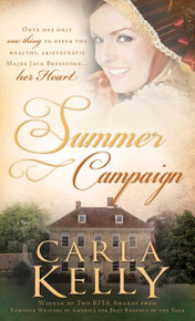 Summer Campaign Paperback