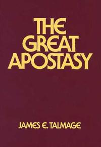 The Great Apostasy *
