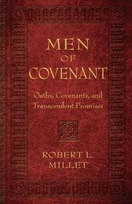 Men of Covenant (Hardcover) *