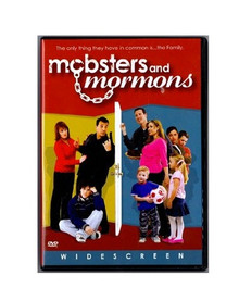Mobsters and Mormons - Halestorm Entertainment DVD *