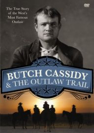 Butch Cassidy and the Outlaw Trail dvd *