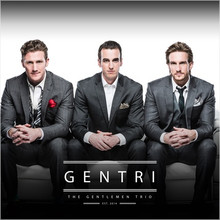 Gentri (Music CD)*