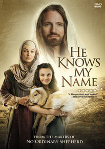He Knows My Name (DVD) *