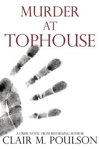 Murder at Tophouse Book on CD