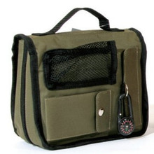 Collin Tote Green *