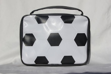 George Soccer Tote