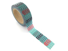 Washi Tape - Sister Missionary Chevron *