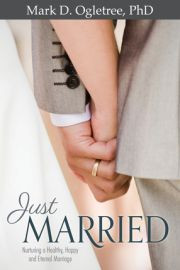 Just Married: Nurturing a Healthy, Happy and Eternal Marriage ( Book on CD)