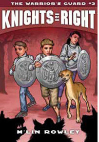 Knights of Right Vol 3: The Warriors' Guard (Paperback) *