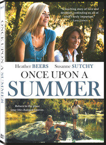 Once Upon A Summer  - DVD *