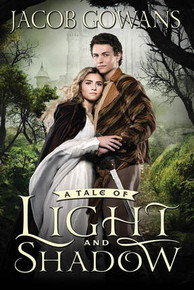 A Tale of Light and Shadow V1 (Paperback) *