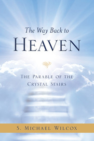 The Way Back to Heaven Hard Cover *