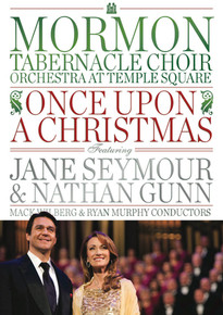 Once Upon a Christmas (DVD)*