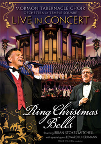 Ring Christmas Bells  CD *