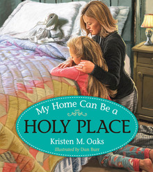 My Home Can Be a Holy Place (Hardcover)