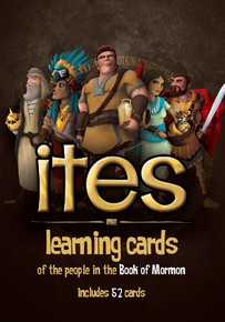 Ites Learning Cards *