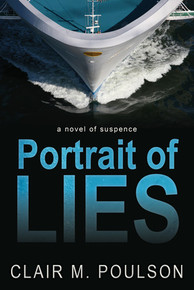 Portrait of Lies (Book on CD) *