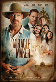 The Miracle Maker ( DVD) *