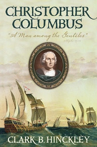 Christopher Columbus (Book on CD ) *