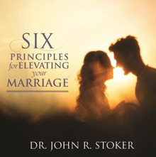 Six Principles for Elevating your Marriage (Talk on CD) *