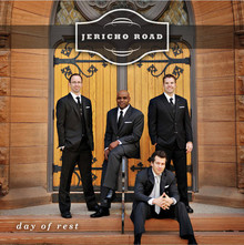 Day of Rest (CD) *