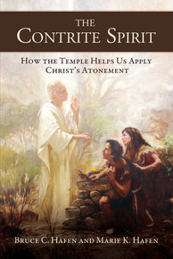 The Contrite Spirit: How the Temple Helps Us Apply Christ's Atonement (Book on CD)*