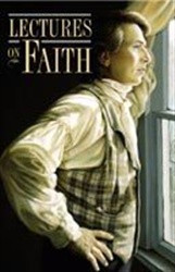 The Lectures on Faith (4 CDs) (Book on CD)*