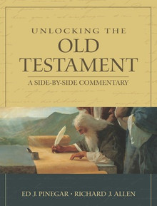 Unlocking the Old Testament Commentary (Paperback)*
