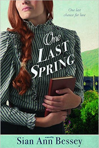 One Last Spring  (Book on CD)*