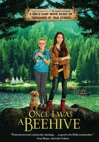 Once I Was A Beehive (DVD)*