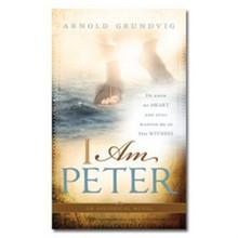 I Am Peter (Paperback) *