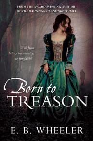 Born to Treason  (Paperback) *