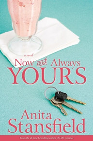 Now and Always Yours (Book on CD) *