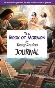 The Book of Mormon for Young Readers Journal (Paperback Spiral bound) *