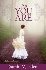 A Regency Romance:  As You Are (Paperback) *